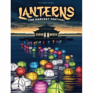 Buy Lanterns: The Harvest Festival the board game online in NZ