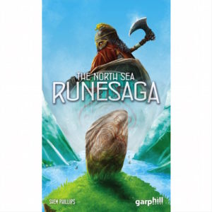 Buy The North Sea Runesaga the game expansion online in NZ