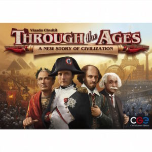 Buy Through the Ages: A New Story of Civilization the card game online in NZ