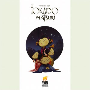 Buy Tokaido: Matsuri the game expansion online in NZ