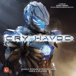 Buy Cry Havoc the board game online in NZ