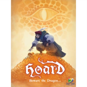 Buy Hoard the card game online in NZ