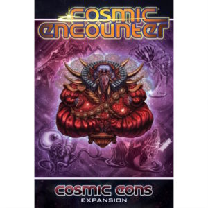 Buy Cosmic Encounter: Cosmic Eons (Expansion) the game expansion online in NZ