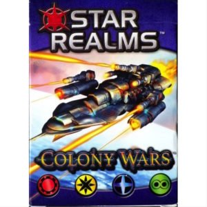 Buy Star Realms the card game online in NZ