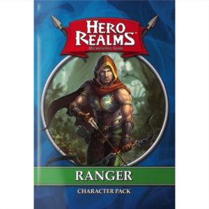 Buy Hero Realms: Character Pack – Ranger (Expansion) the game expansion online in NZ