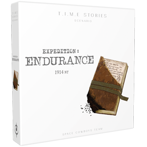 Buy T.I.M.E Stories: Expedition Endurance (Expansion) the game expansion online in NZ