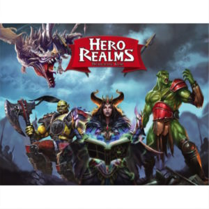 Buy Hero Realms the card game online in NZ