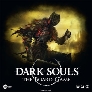 Buy Dark Souls the board game online in NZ
