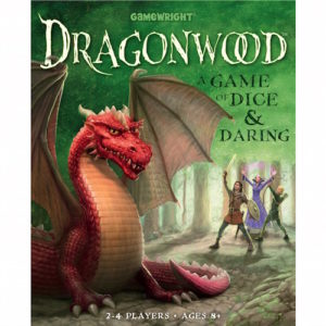 Buy Dragonwood the card game online in NZ