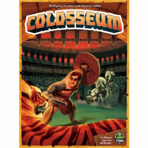 Buy Colosseum the board game online in NZ