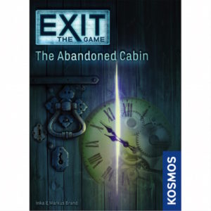 Buy Exit: The Abandoned Cabin the game online in NZ