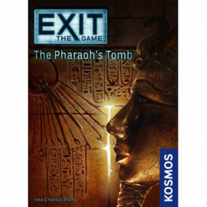 Buy Exit: The Pharaoh's Tomb the game online in NZ