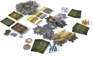 Buy Inis (Second Edition) the board game online in NZ