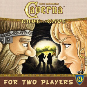 Buy Caverna: Cave vs Cave the board game online in NZ