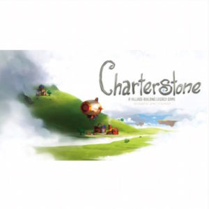 Buy Charterstone the board game online in NZ