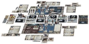 Buy Dead of Winter - Warring Colonies (Expansion) the game expansion online in NZ