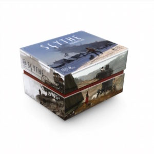 Buy Scythe: Legendary Box (Accessory) the game accessory online in NZ