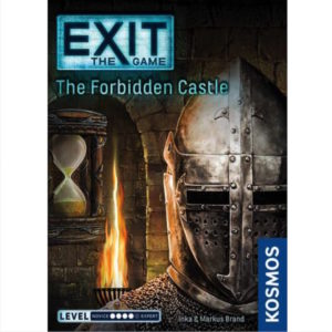 Buy Exit: The Forbidden Castle the game online in NZ