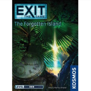 Buy Exit: The Forgotten Island the game online in NZ