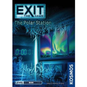Buy Exit: The Polar Station the game online in NZ