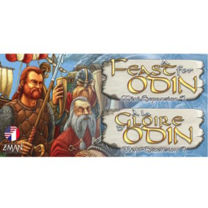 Buy A Feast for Odin: Mini Expansion #1 (Expansion) the game expansion online in NZ