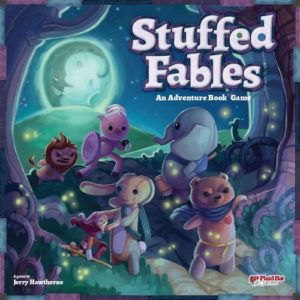 Buy Stuffed Fables the game online in NZ