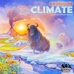 Buy Evolution: Climate the board game online in NZ