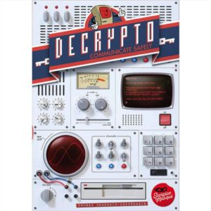Buy Decrypto the game online in NZ
