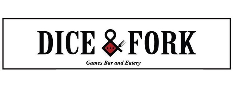 Dice and Fork