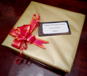 Buy Gift Wrapping (per item) the game accessory online in NZ