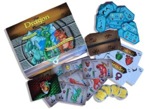 Buy The Dragon Games the board game online in NZ