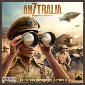 Buy AuZtralia the game online in NZ