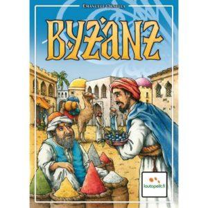 Buy Byzanz the card game online in NZ