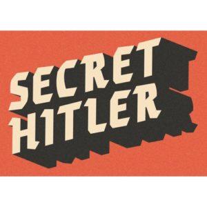 Buy Secret Hitler the game online in NZ