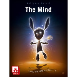 Buy The Mind the card game online in NZ
