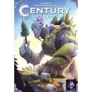 Buy Century: Golem Edition the card game online in NZ