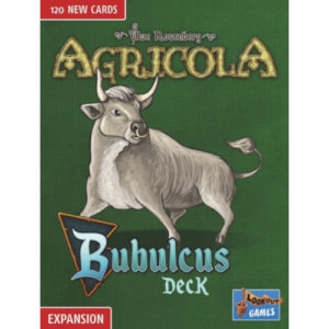 Buy Agricola: Bubulcus Deck (Expansion) the board game expansion online in NZ