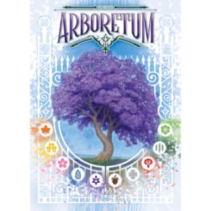 Buy Arboretum the card game online in NZ