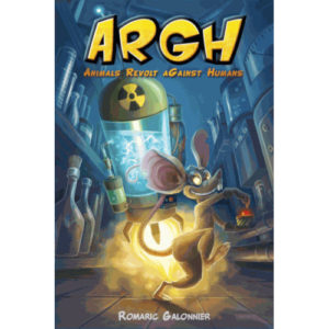 Buy Argh the card game online in NZ