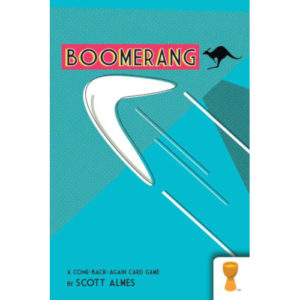 Buy Boomerang the board game online in NZ