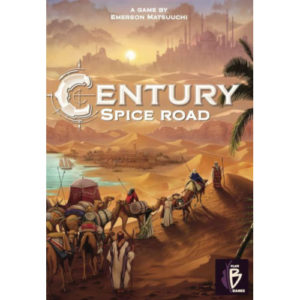 Buy Century: Spice Road the card game online in NZ