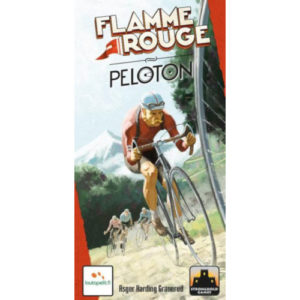 Buy Flamme Rouge: Peloton (Expansion) the game online in NZ