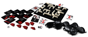 Buy Nyctophobia the board game online in NZ