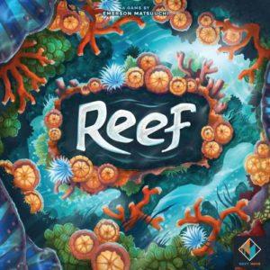 Buy Reef the game online in NZ