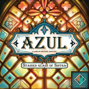 Buy Azul: Stained Glass of Sintra the board game online in NZ