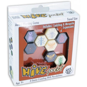 Buy Hive Pocket the board game online in NZ