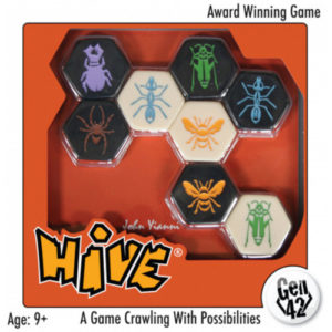 Buy Hive the board game online in NZ
