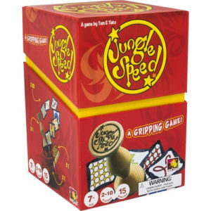 Buy Jungle Speed the card game online in NZ
