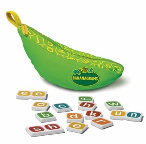 Buy My First Bananagrams the game online in NZ