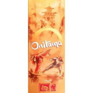 Buy Onitama the board game online in NZ